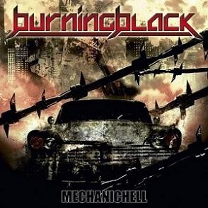 Burning Black - MechanicHell