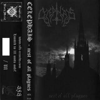 Celephais - Nest of All Plagues