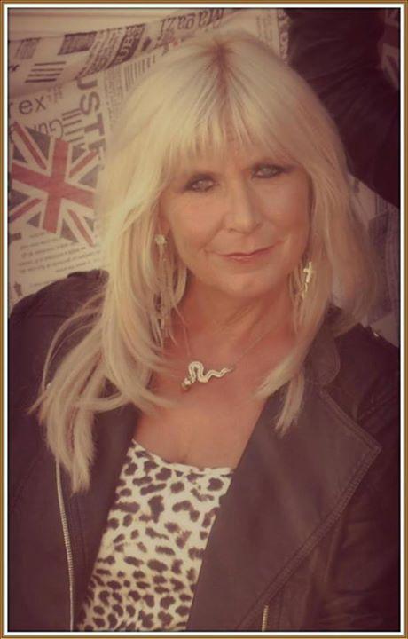 Tracey Lamb