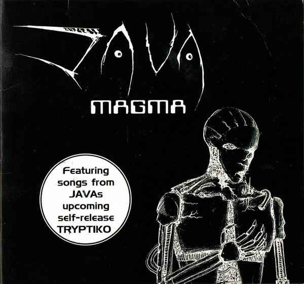 Java - Magma