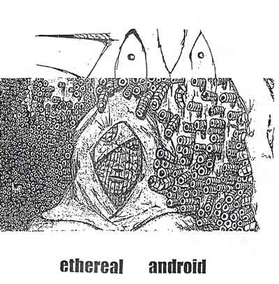 Java - Ethereal Android