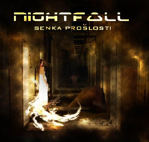 NightFall - Senka prošlosti