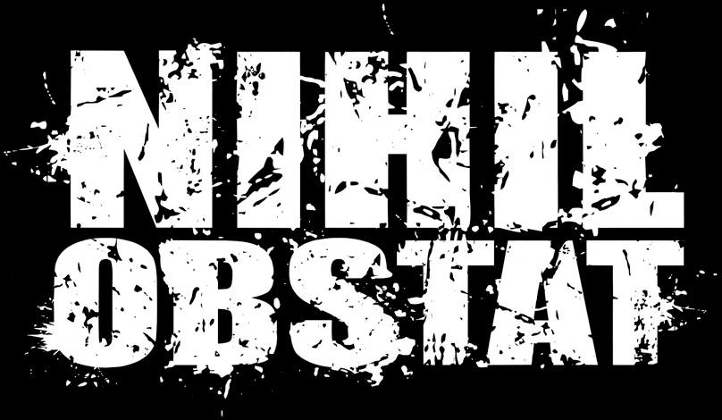 Nihil Obstat - Logo