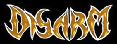 Disarm - Logo