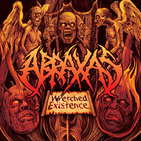Abraxas - Wretched Existence