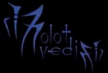 Molot Vedim - Logo