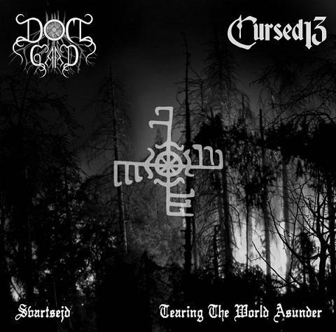 Domgård / Cursed 13 - Cursed 13 / Domgård