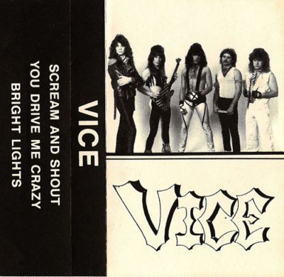 Vice - The Demo