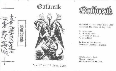 Outbreak - ...of Evil