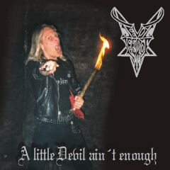 Devil Lee Rot - A Little Devil Ain't Enough