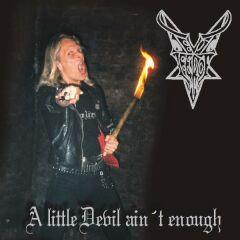 Devil Lee Rot - A Little Devil Ain't Enough