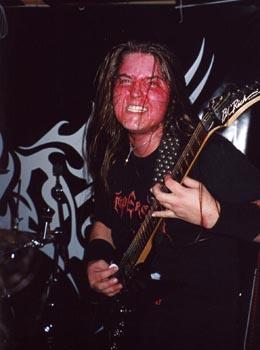David Svartz