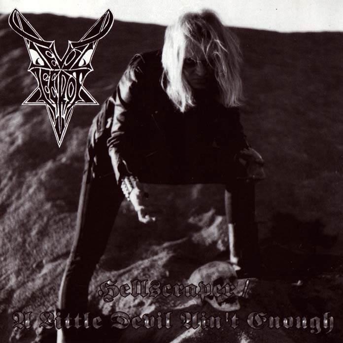 Devil Lee Rot - Hellscraper / A Little Devil Ain't Enough