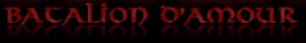 Batalion d'Amour - Logo