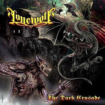 Lonewolf - The Dark Crusade