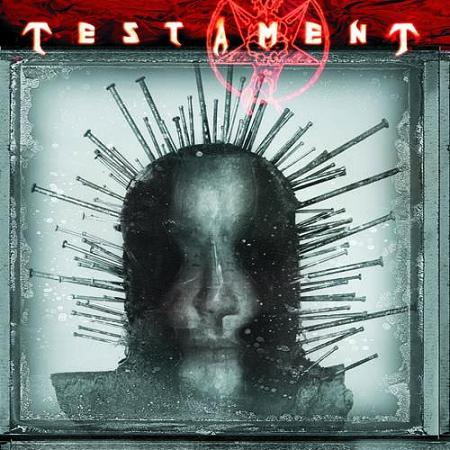 Testament - Demonic