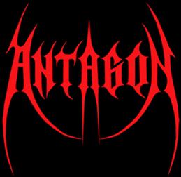 Antagon - Logo