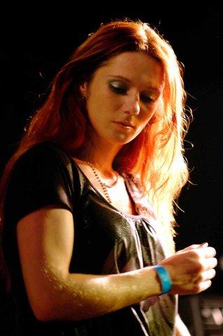 Alexandra Komarova