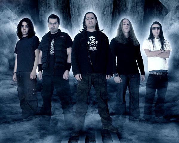 Thunderblast - Photo
