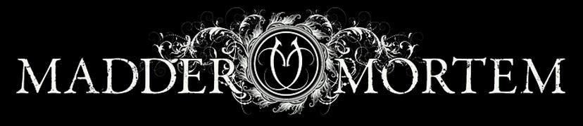 Madder Mortem - Logo