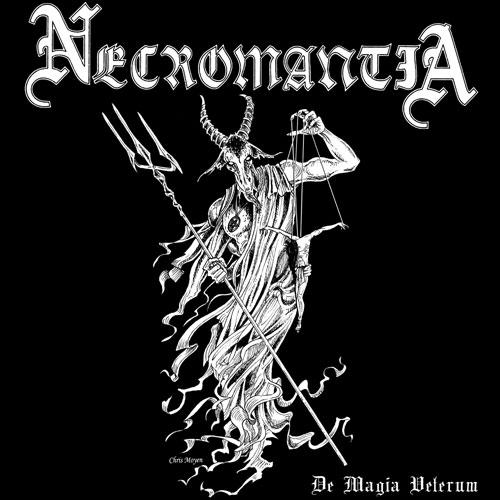 Necromantia - De Magia Veterum