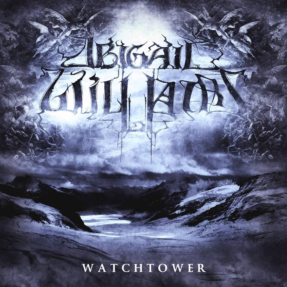 Abigail Williams - Watchtower