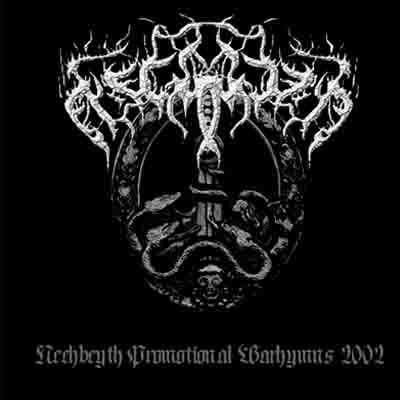 Nechbeyth - Nechbeyth Promotional Warhymns 2002