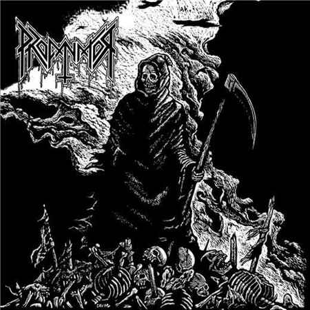 Profanator - Deathplagued