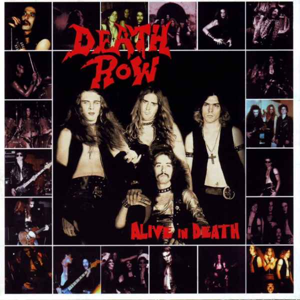 Death Row - Alive in Death