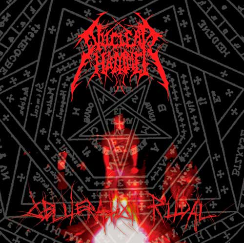 Nuclearhammer - Obliteration Ritual