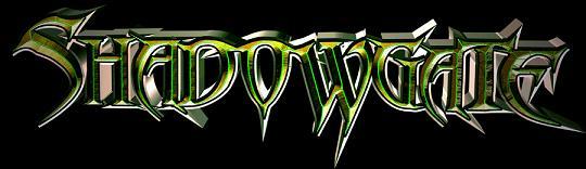 Shadowgate - Logo