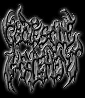 Grotesque Impalement - Logo