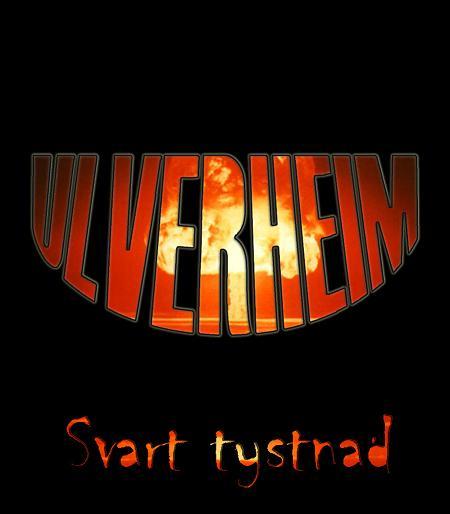 Ulverheim - Svart tystnad