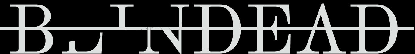 Blindead - Logo