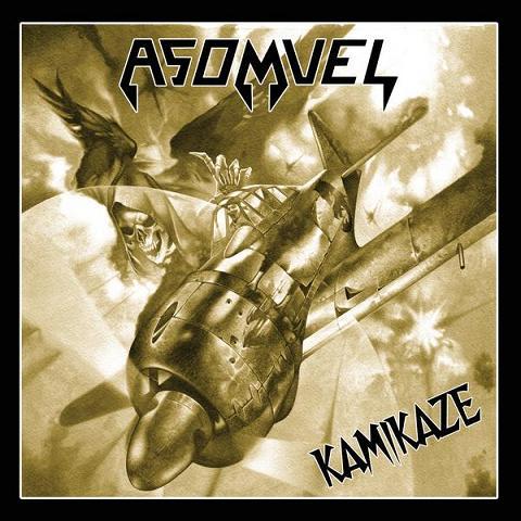 Asomvel - Kamikaze