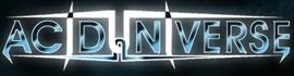 Acid Universe - Logo