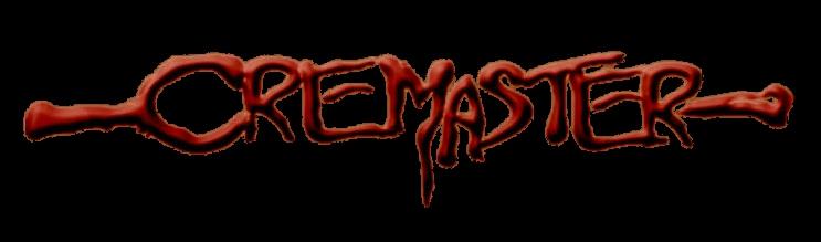 Cremaster - Logo
