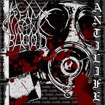 Streams of Blood - Antilife