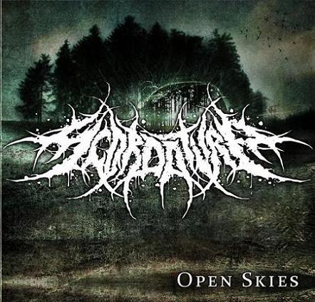 Scordatura - Open Skies
