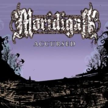 Moridigan - Accursed