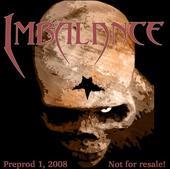 Imbalance - Preprod 1, 2008