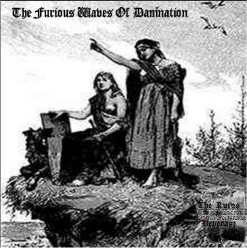 The Ruins of Beverast - The Furious Waves of Damnation