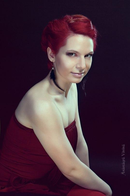 Anna Vavilkina