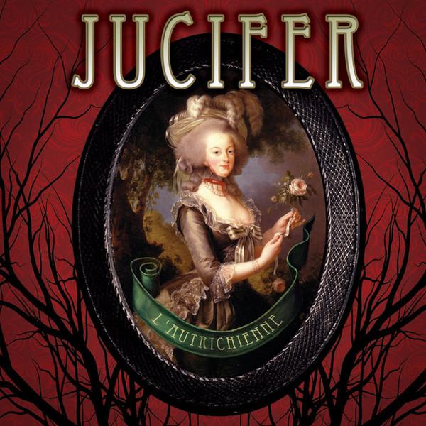 Jucifer - L'Autrichienne