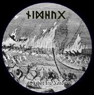 Nidhug - Skibet fra nord