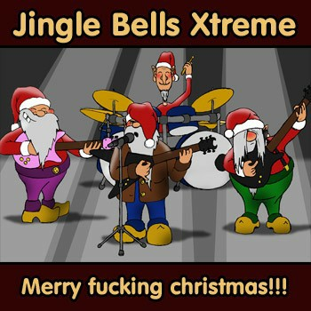Muldjord - Jingle Bells Xtreme