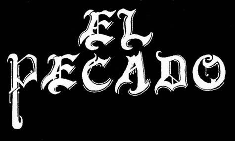 El Pecado - Logo