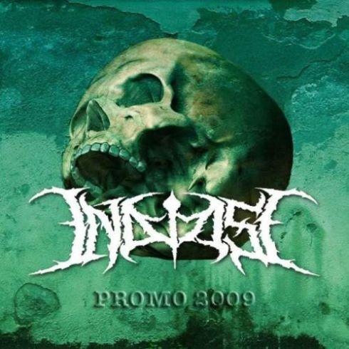 In Demise - Promo 2009