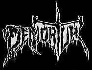 Demortur - Logo