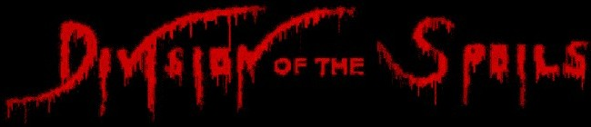 Division of the Spoils - Logo